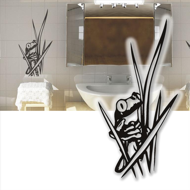 Wandtattoos Fürs Badezimmer wandtattoo für badezimmer surfinser com