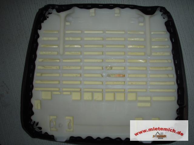 sitzpolster sitzkissen f r baumaschinen radlader und staplersitze gs10 gs12 ebay. Black Bedroom Furniture Sets. Home Design Ideas