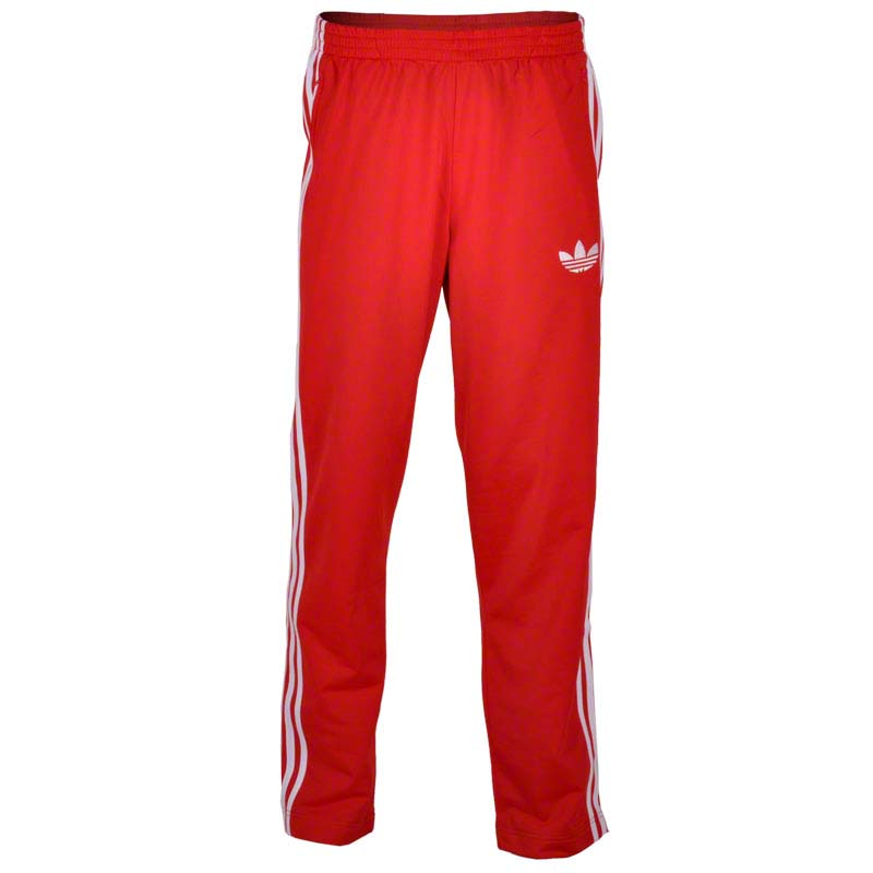 adidas firebird pant trainingshose tp track pant hose rot. Black Bedroom Furniture Sets. Home Design Ideas