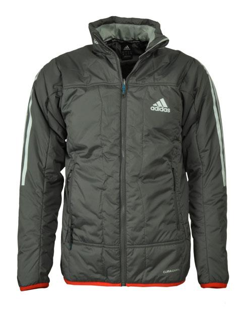 Adidas winterjacke climaproof