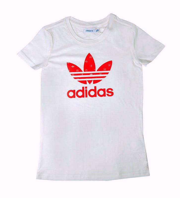 adidas shirt damen m