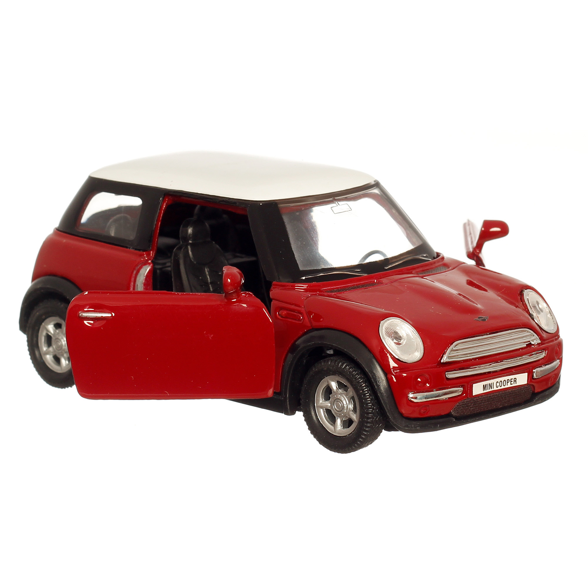 mini cooper metall 10cm weinrot modellauto ebay. Black Bedroom Furniture Sets. Home Design Ideas