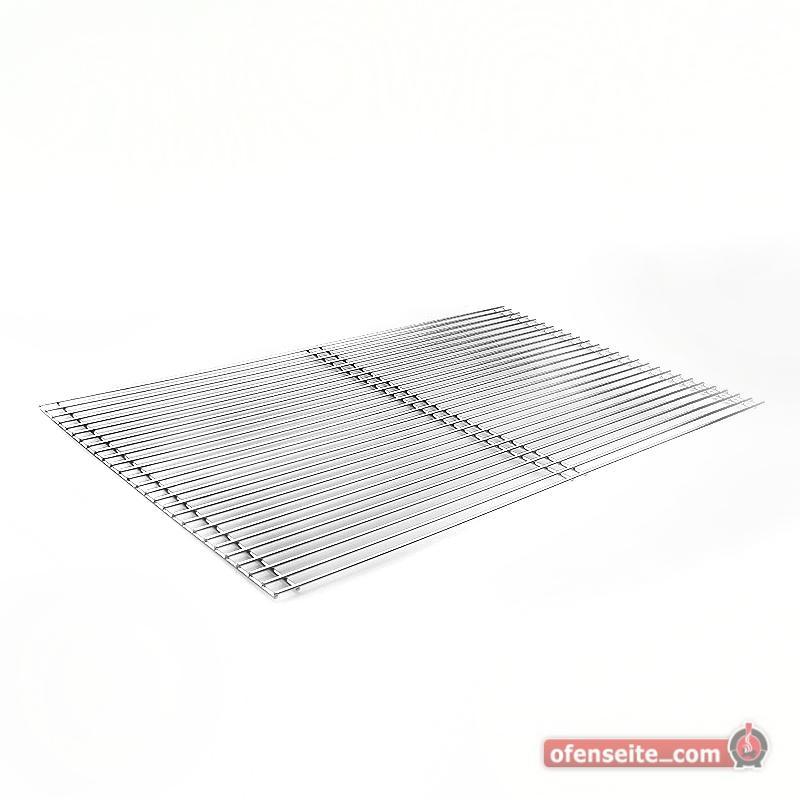 68 cm x 40 cm grillrost edelstahlgrillrost f r gemauerten. Black Bedroom Furniture Sets. Home Design Ideas