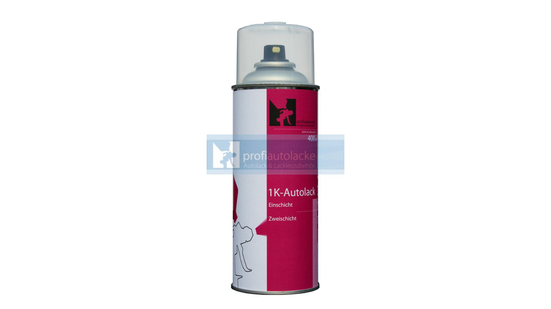 Spray Can Mini 851 Chili Red Single Coat Paint 400ml Ebay