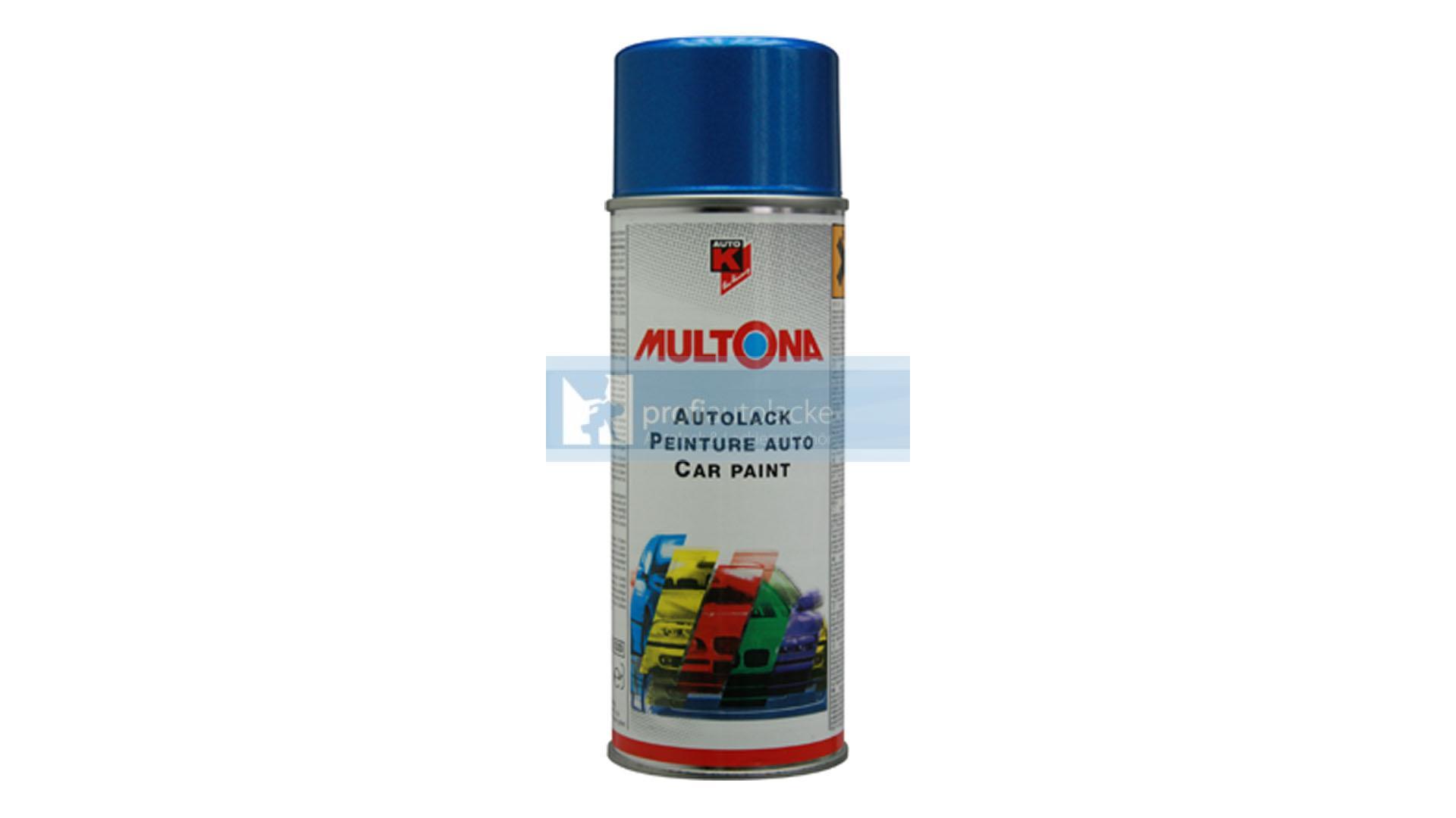 multona autolack spray 2 schicht klarlack 600999 400ml ebay. Black Bedroom Furniture Sets. Home Design Ideas