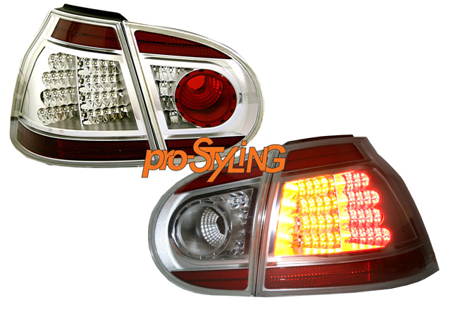 r ckleuchten vw golf 5 limo led mit led blinker original. Black Bedroom Furniture Sets. Home Design Ideas