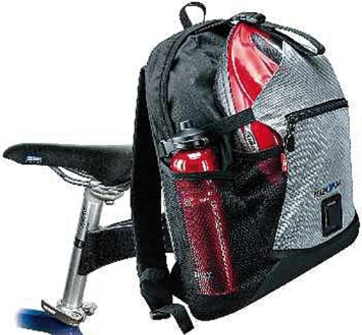 rixen kaul fahrradtasche rucksack freepack sport ltr ebay. Black Bedroom Furniture Sets. Home Design Ideas