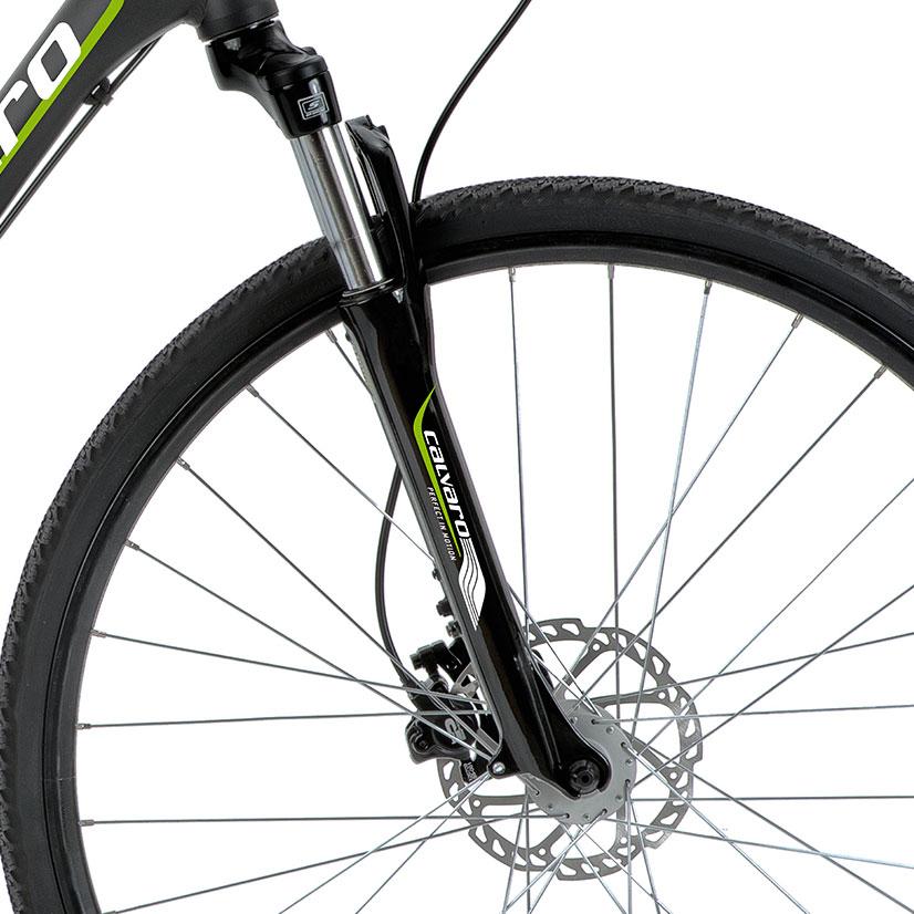 Calvaro asturcon 28 alu cross fahrrad shimano alivio 24g hydraul scheibenbremse ebay - What is 4kt gang ...
