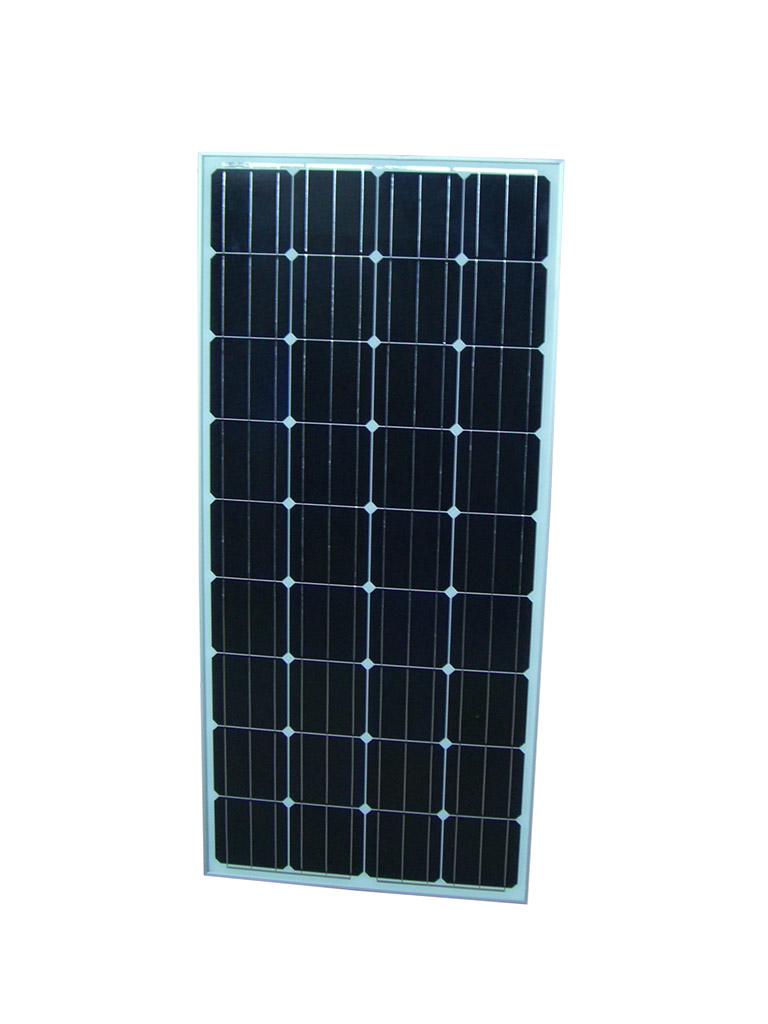 solarmodul 130 watt monokristallin solarpanel photovoltaik 12v westech solar pv ebay. Black Bedroom Furniture Sets. Home Design Ideas