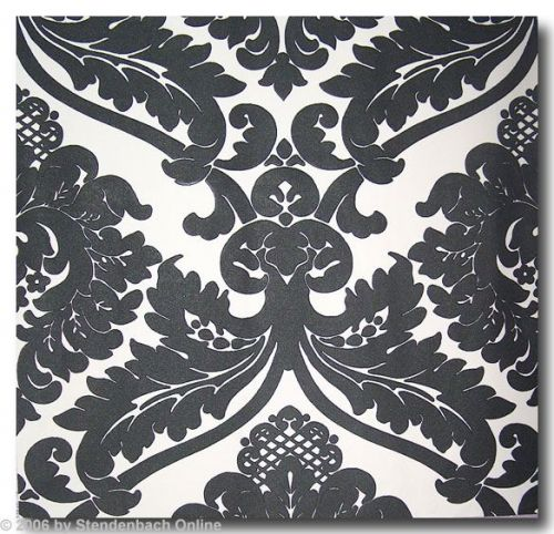 Barock Tapeten Retro Design Tapete G?nstig : Barock Tapeten Retro Design Tapete G?NSTIG (2,81?/m?) eBay