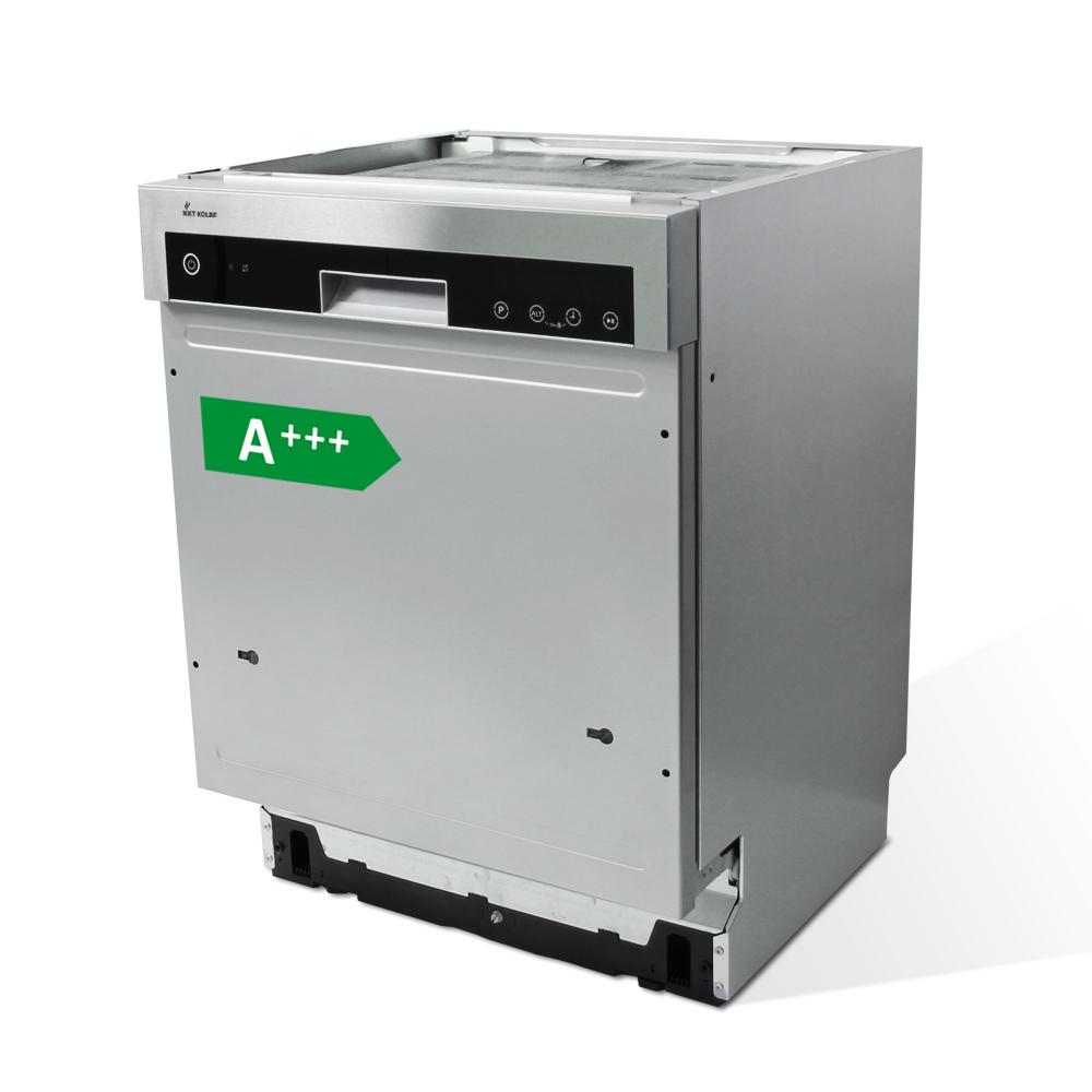 Geschirrspuler spulmaschine a teilintegrierbar for Spülmaschine teilintegrierbar