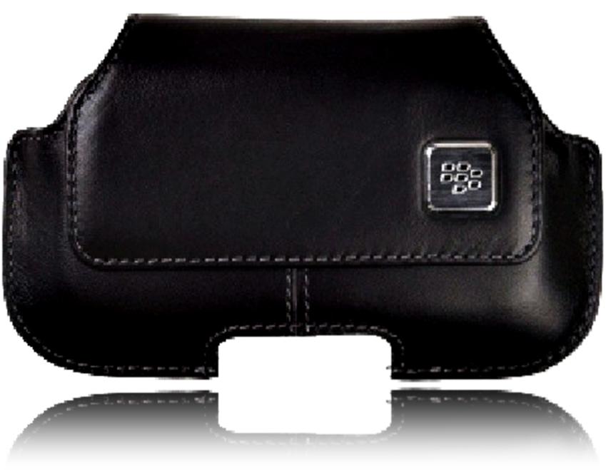 Handy Tasche Gürteltasche Blackberry 9780 Bold