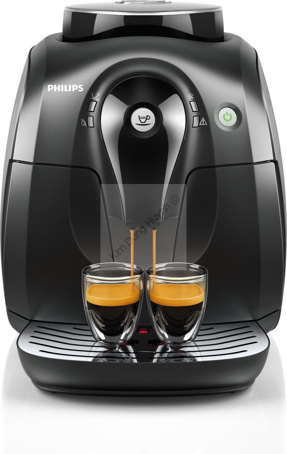 philips hd8650 01 kaffeevollautomat kaffeemaschine kaffee espresso maschine 8710103704751 ebay. Black Bedroom Furniture Sets. Home Design Ideas