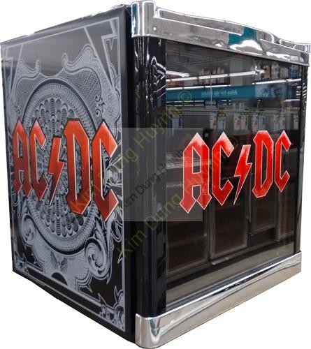 husky k hlschrank ac dc design hus cc202 cool ice cube. Black Bedroom Furniture Sets. Home Design Ideas