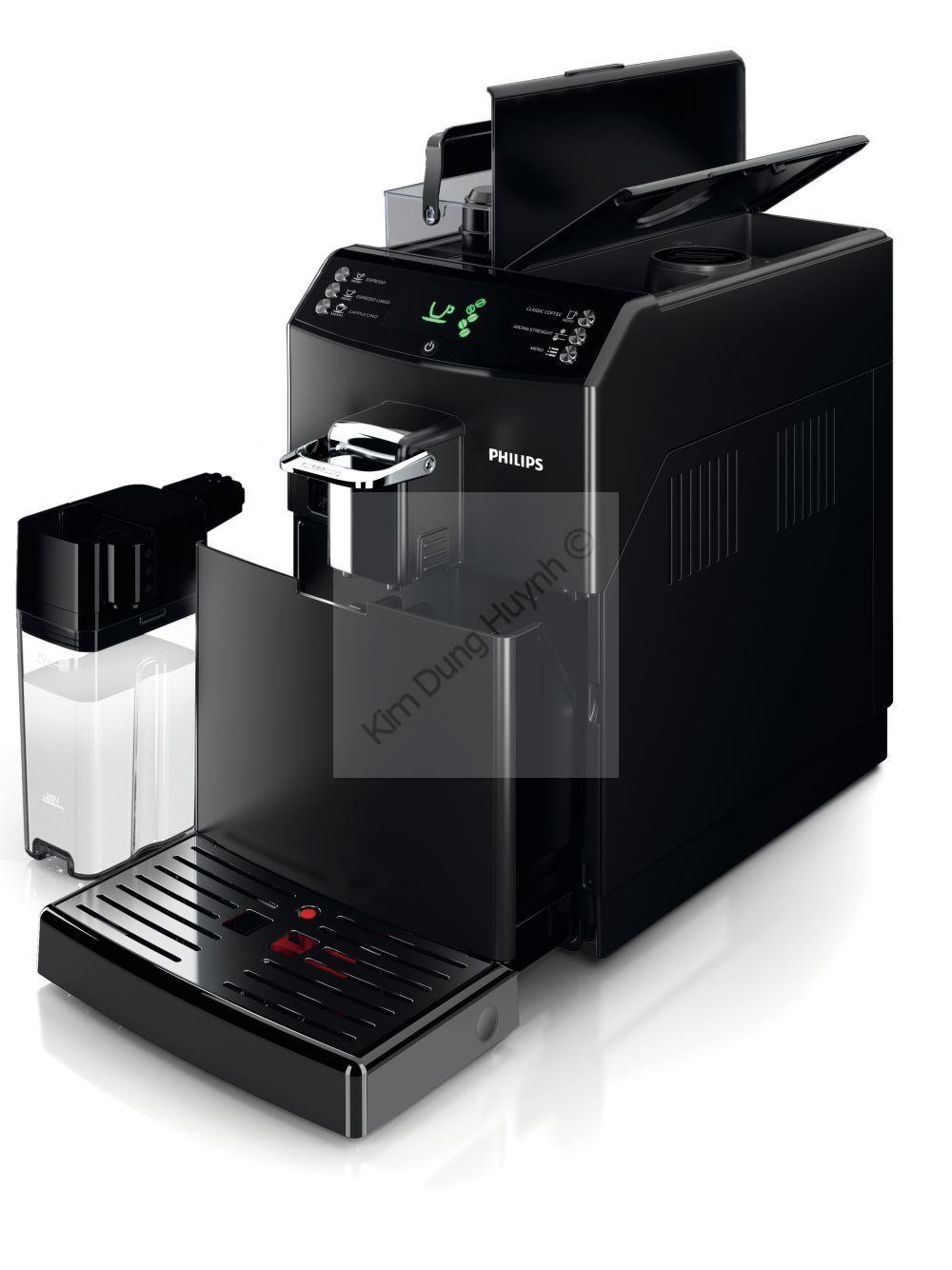Machine A Cafe Automatique Carafe Lait