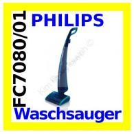 philips aqua trio fc7080 01 waschsauger nass trockensauger. Black Bedroom Furniture Sets. Home Design Ideas