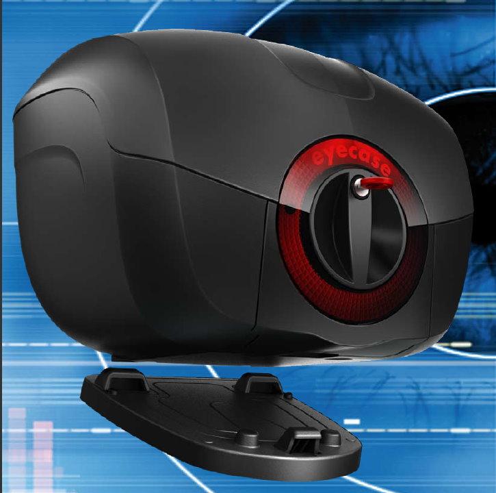 motorrad roller koffer topcase eyecase l32 mit automatik. Black Bedroom Furniture Sets. Home Design Ideas